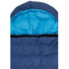 Yeti Tension Brick 400 Sleeping Bag L royal blue/methyl blue